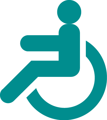 Friendly accessibility